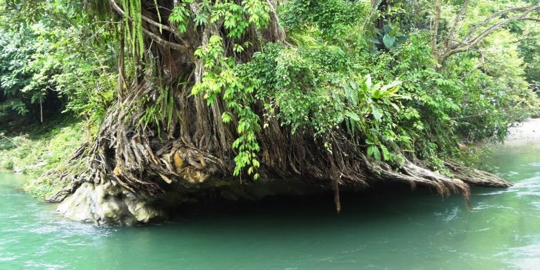 Photo of Batu Rongging, Wisata Penuh Pesona