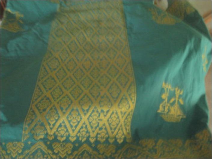 Photo of Khazanah Tenun Songket Melayu Negeri Langkat