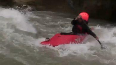 Photo of Olahraga Kayak di Langkat, Menguji Adrenalin Sambil Menikmati Keindahan Alam