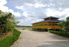 Photo of Inilah Masjid Tertua di Langkat, Masjid Jaya Ar Rahman di Kelurahan Bingai Wampu