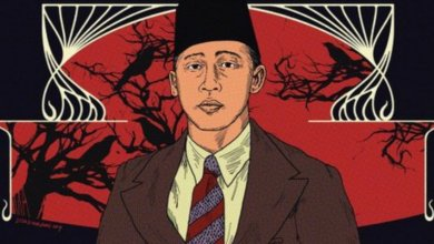 Photo of Pembunuhan Amir Hamzah dan Sejarah Revolusi Sosial di Sumatra Timur