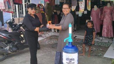 Photo of Mis Bakti : Jika Hand Sanitizer Habis Hubungi 0813 8600 6464.