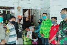 Photo of Hanya Di Desa Jambu Kab. Sergei, Keuntungan Bumdes Untuk Sembako Warga Miskin Dampak C-19
