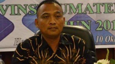 Photo of Darmayadi Ishak Bumdes Mozaik 'Geol' Langkat Dilantik Sebagai Wakil Ketua PBI Sumut