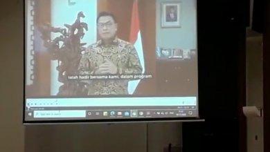 Photo of Di Forum Kantor Staf Presiden Mendengar, Diangkat Banjir Bandang Landak River Langkat