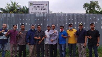 Photo of Kemitraan Bumdes Di Sergai, Sulap Limbah Minyak Goreng Warga Jadi Berkah