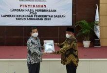 Photo of Sedarita Ginting Ucapkan Selamat Atas Prestasi Pemkab Langkat Pertahankan Opini WTP