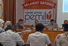 Photo of KPU Kabupaten Langkat  Tetapkan 766.673 Pemilih Hasil Pemutakhiran