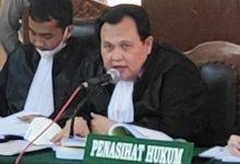 "Photo of Keterangan Saksi Perkara Okor Ginting Tak Bersesuaian, KMH: ""Silahkan Dilaporkan"""