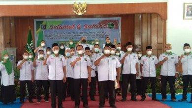 Photo of Mantan Ketua KPU Binjai Pimpin MD KAHMI  Binjai 2021-2026