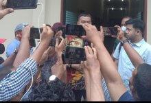 Photo of Tim Kuasa Hukum Okor Ginting Ke Polres Langkat, Pastikan Kelanjutan Kasus Dugaan Keterangan Palsu Segera Diproses