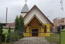Photo of Hargai Budaya Lokal, Gereja Tua Di Langkat Sudah Pakai Ornamen Melayu